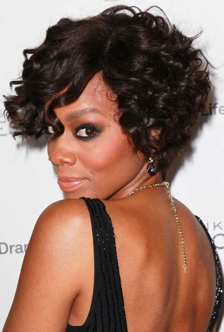 hairstyles for black women 60 short bob hairstyles 2017 for black women over 40 50 60
