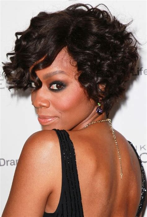 hair style for black 60 short bob hairstyles 2017 for black women over 40 50 60