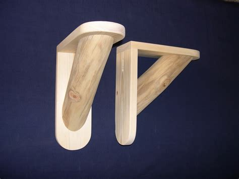 Make Shelf Brackets by Woodworking Plans Shelf Brackets Discover Woodworking