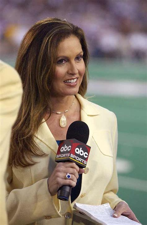 nfl female reporters brown hair 54 best images about female news reporters etc on pinterest