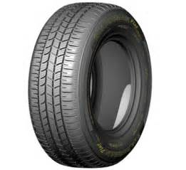 Tires At Sears Guardsman Plus P195 60r15 88h All Season Tire Sears