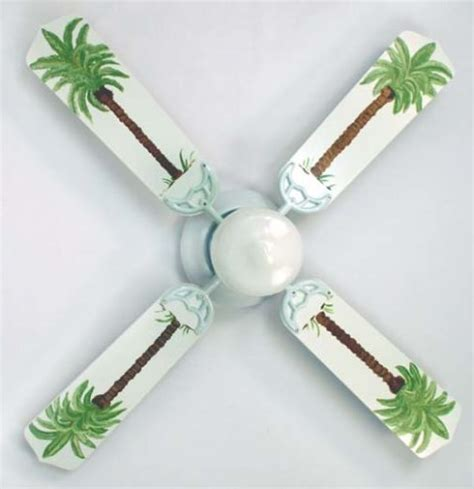 surfboard ceiling fan will complete the look of your room