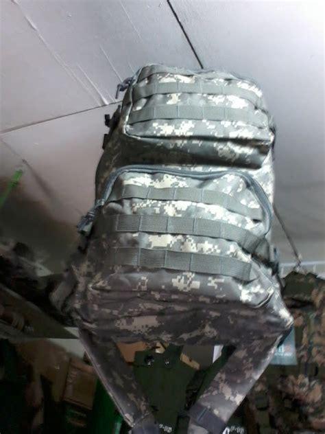Topi Rimba Jatah arema sport army and sport tas army loreng salju 511