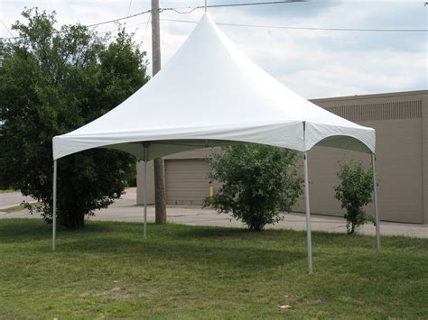 HIGH PEAK CABLE CANOPY 10' x 20' TENT   Broadway Party