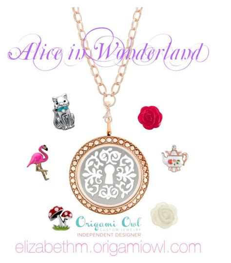 Origami Owl Necklace Ideas - best 20 origami owl fall ideas on origami owl