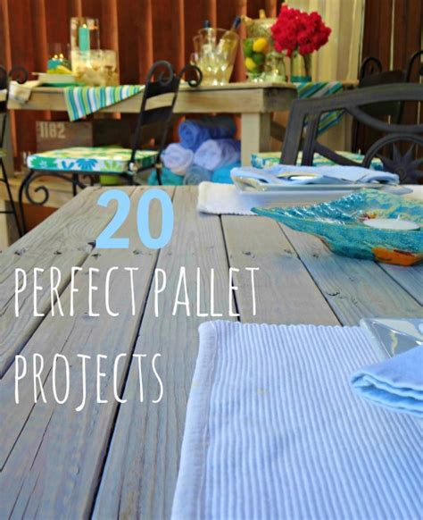 pallet upcycle ideas upcycling ideas 20 pallet projects