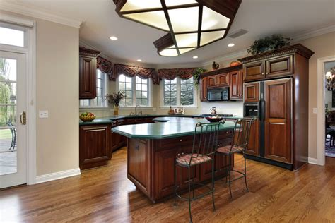 dark wood kitchen island 46 kitchens with dark cabinets black kitchen pictures