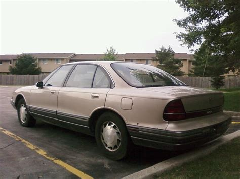 800 eighty eight 1994 oldsmobile eighty eight royale information and