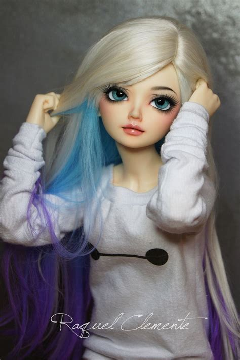 jointed doll images 2838 best images about bjd on