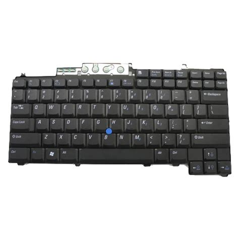 Keyboard Laptop Dell Latitude D630 laptop keyboard for dell latitude d630 d620 d820 d830 trackpoint tmart