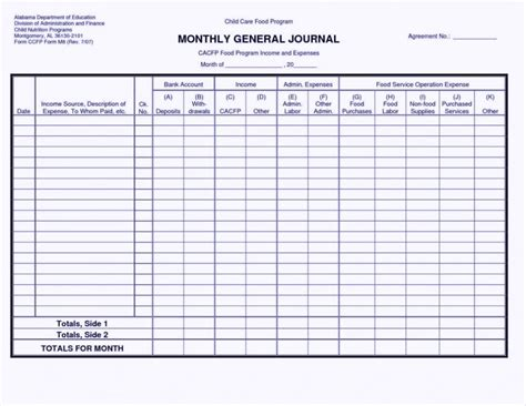 personal small business balance sheet template excel