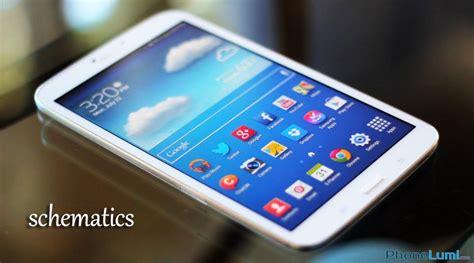 Second Samsung Galaxy Tab 3 Sm T311 schematics samsung galaxy tab 3 sm t311