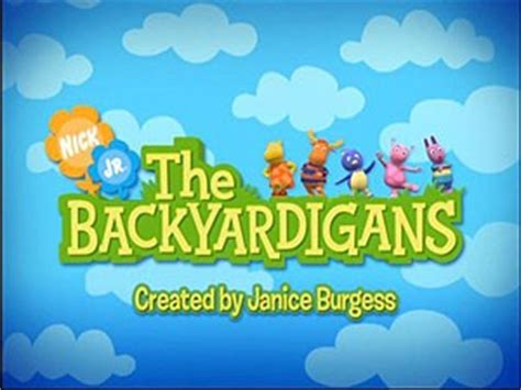 backyardigans high flying adventures dvd talk review of