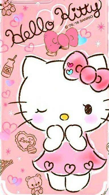 sanrio wallpaper pinterest best 25 hello kitty ideas on pinterest hello kitty