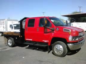 Chevrolet C4500 Trucks For Sale Chevrolet C4500 Crew Cab 2006 Chevrolet C4500 Crew Cab