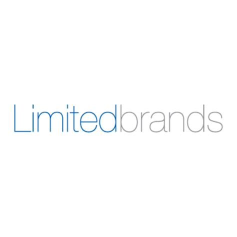 L Brands by Limited Brands Logo Vector Ai Pdf Free Graphics