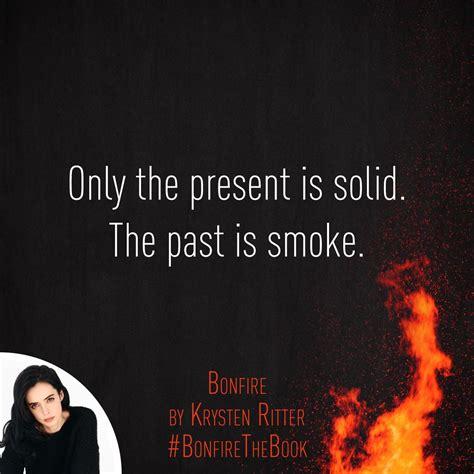 libro the bonfire of the bonfire krysten ritter amazon com mx libros