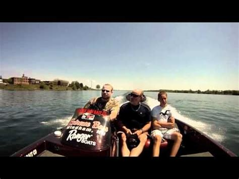 jay hickman boat ride youtube taking my ranger r71 for a drive youtube