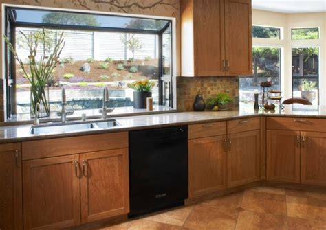 Garden Kitchen Decor How To Style A Garden Window