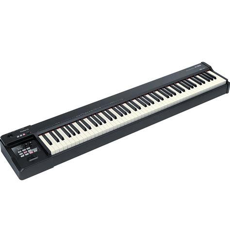 Keyboard Controller roland a 88 usb midi controller keyboard dv247