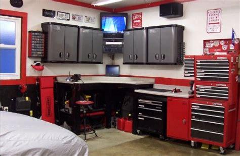 Garage Organization Layout Garage Organization Plans Make Your Garage More Storage