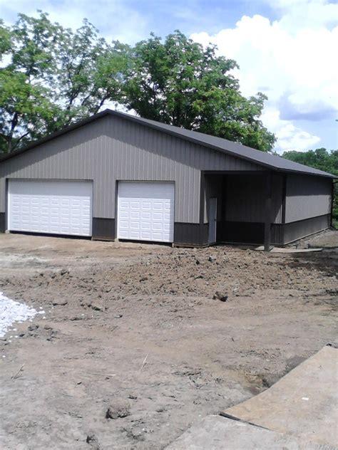 How To Build Barn Pole Barn Pics Ross Homes