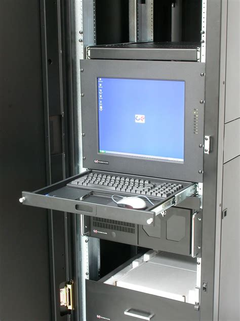 19 inch server cabinet data center rack standards silverback data center