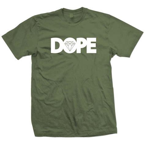 Tshirt Tshirt Dope dope t shirt