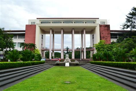 Mba Up Diliman Tuition Fee by Revisiting Up Diliman Backpackingwithmishi