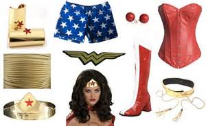 wonder woman costume diy guides for cosplay amp halloween
