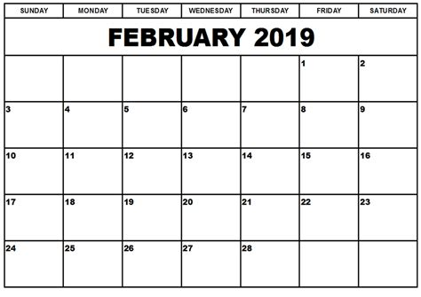 15 month calendar template 2019 free printable calendars with holidays fresh 30