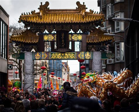 new year 2015 celebration in chinatown chinatown the hague