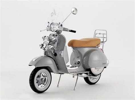 Mid Century Home Decor by Jewelry Inspired Vespa Px 150 Scooter By Andrew Bunney