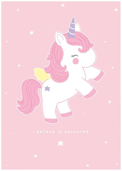 kinderzimmer bild einhorn a lovely company kinderzimmer poster einhorn rosa