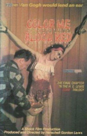 color me blood color me blood 1965 on collectorz