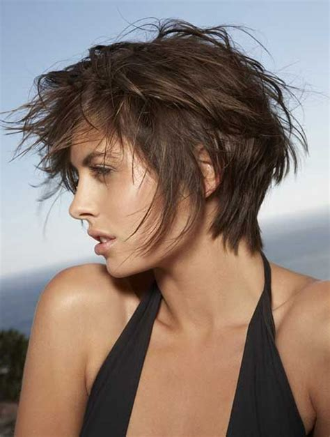 20 trendy fall hairstyles for short hair 2017 women short the most popular hair styles fall winter 2017