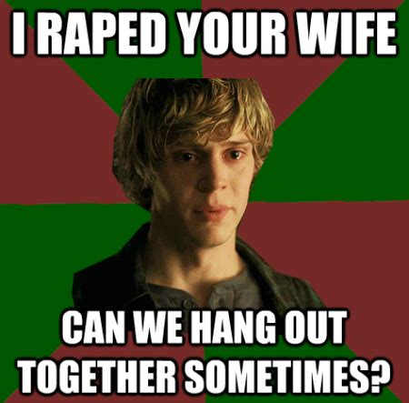American Horror Story Memes - 301 moved permanently