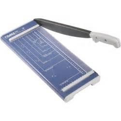 coupe papier 224 levier dahle 502 sur le site