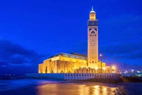 morocco city the city of casablanca morocco a complete history