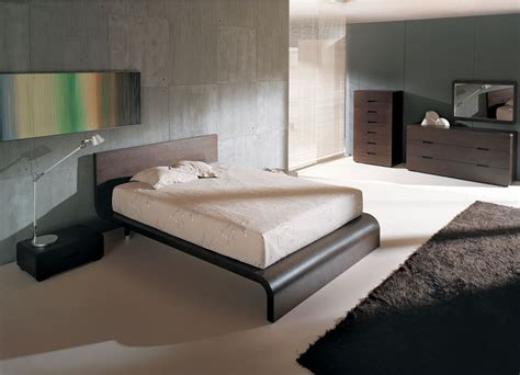 cosmo modern platform bed cado modern furniture
