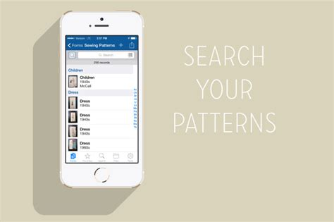 pattern tap collection how to organize a mountain of sewing patterns with your
