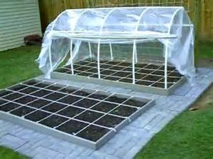How To Build A Trellis my square foot garden youtube