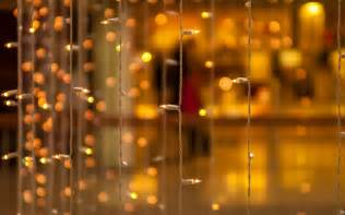 garland lights new year wallpaper 1680x1050 21471