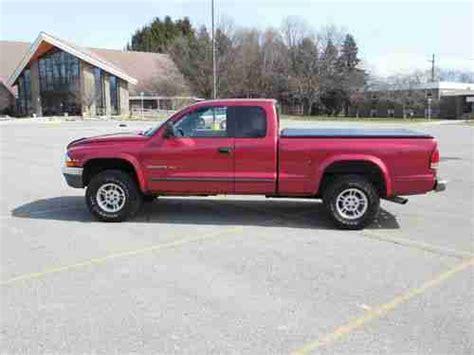 how cars engines work 1997 dodge dakota navigation system purchase used 1997 dodge dakota slt extended cab pickup 4x4 4 wheel drive truck v8 in butler