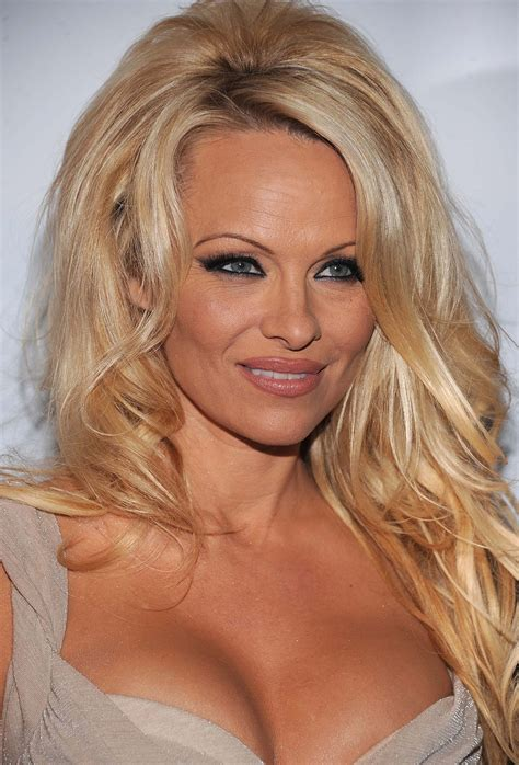 Pamela Anderson HD Photos   Full HD Pictures