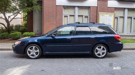 subaru 2006 legacy 2006 subaru legacy wagon autoform