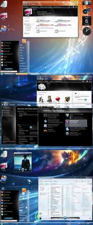 themes for windows 7 most popular 18 most beautiful themes for windows 7