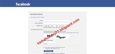 membuat facebook tanpa nama new cara membuat akun tanpa nama blank facebook 2013
