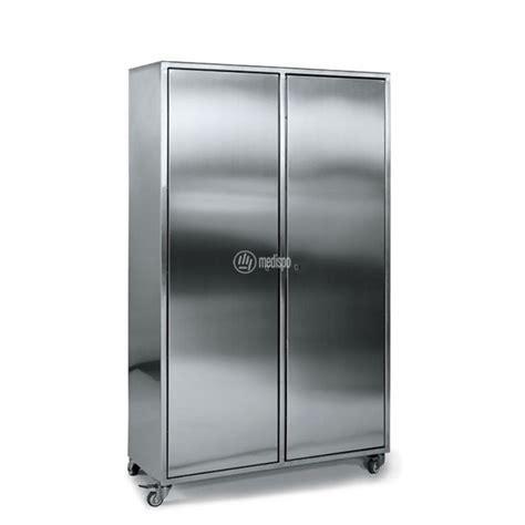 armadi in acciaio inox armadio per sala operatoria in acciaio inox anche su misura