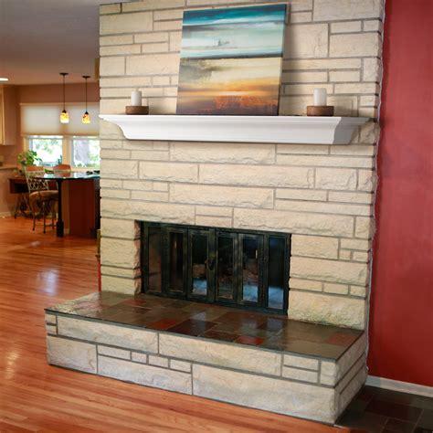 belham living palmer fireplace mantel shelf fireplace